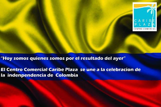 Caribe Plaza Centro Comercial, Cartagena, Colombia