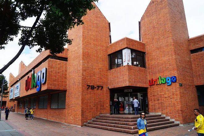 Centro Comercial Unilago, Bogota, Colombia