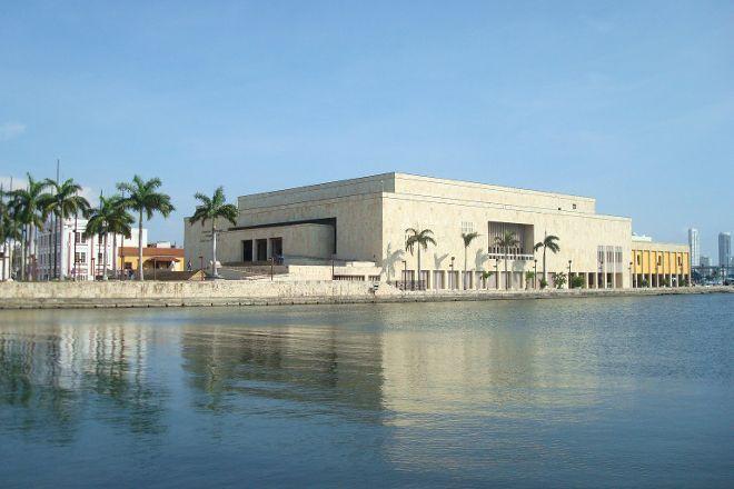 Centro de Convenciones Cartagena de Indias, Cartagena, Colombia
