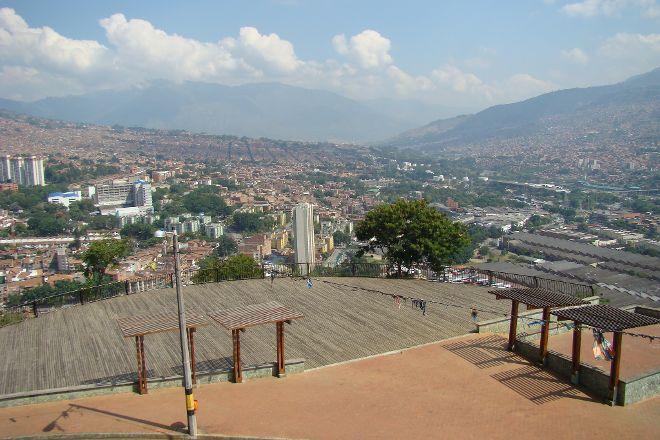 Cerro El Volador, Medellin, Colombia