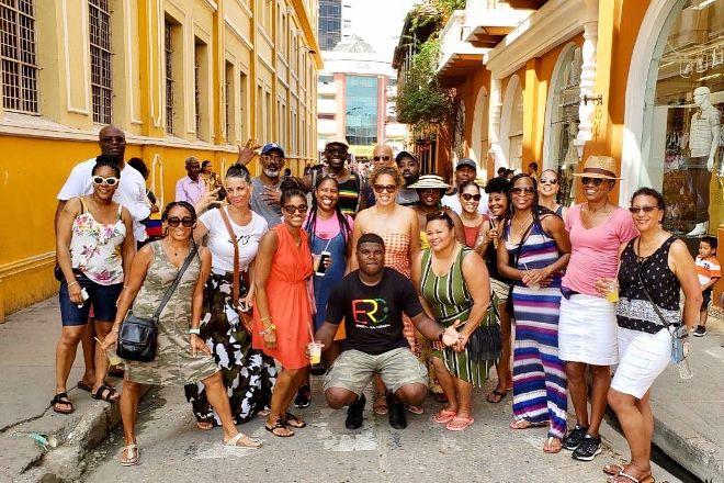 Experience Real Cartagena, Cartagena, Colombia