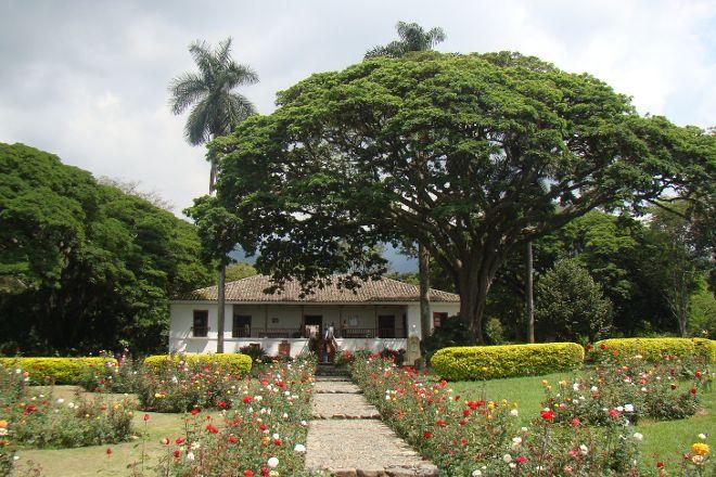 Hacienda El Paraiso, El Cerrito, Colombia