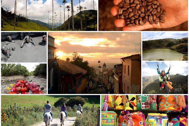 Impulse Travel, Bogota, Colombia