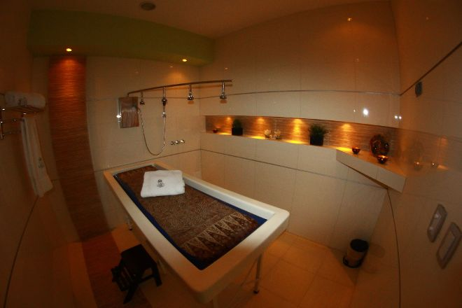 Isabel K Day Spa, Cartagena, Colombia