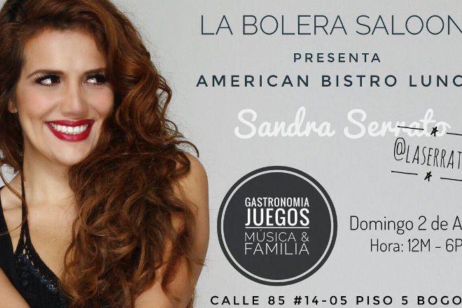 La Bolera Saloon, Bogota, Colombia