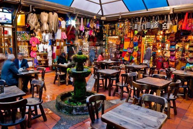 La Casona del Museo, Bogota, Colombia
