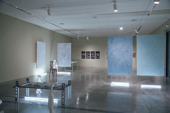 Medellin Museum of Modern Art, Medellin, Colombia