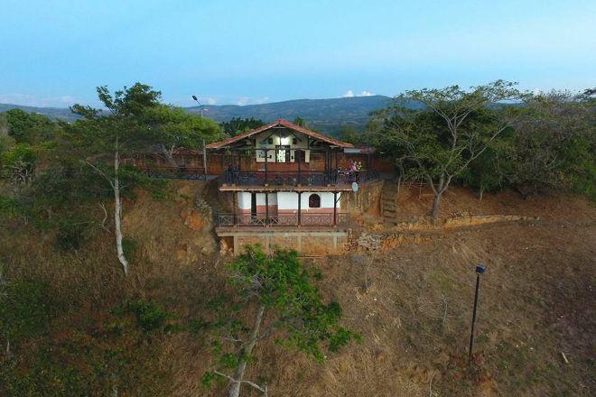 Mirador Barichara 1, Barichara, Colombia