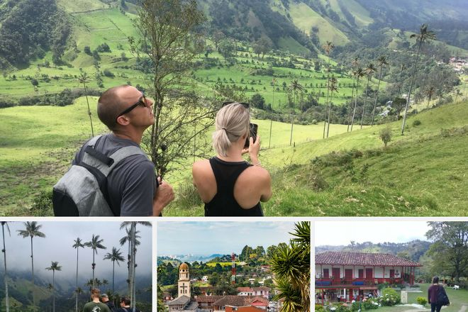 Nature Trips Colombia, Pereira, Colombia