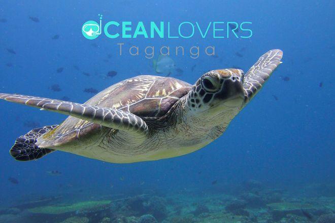 Ocean Lovers Taganga, Taganga, Colombia