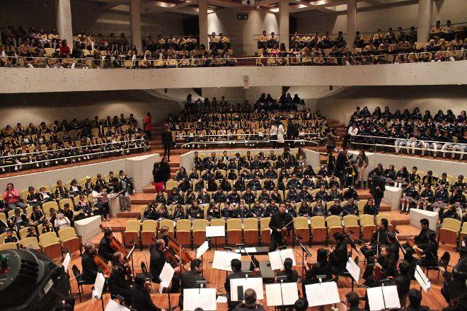 Orquesta Sinfonica de Colombia, Bogota, Colombia