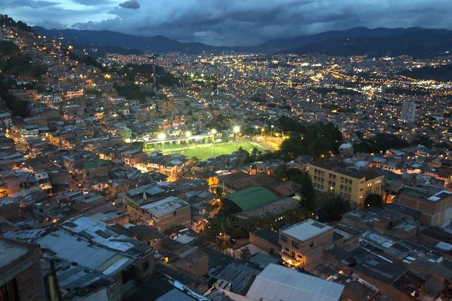 Other Local Experiences, Medellin, Colombia