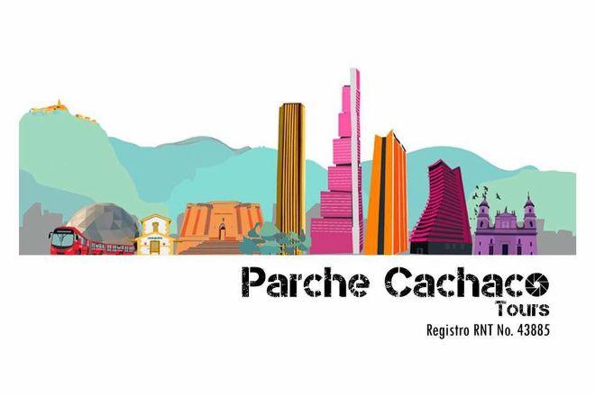 Parche Cachaco Tours, Bogota, Colombia