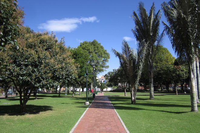 Parque 93, Bogota, Colombia