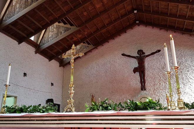 Parroquia Santa Helena, Bogota, Colombia