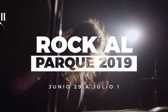 Rock al Parque, Bogota, Colombia