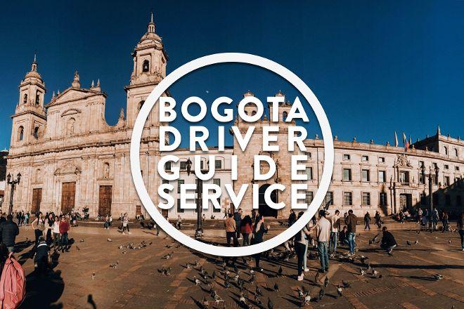 Tours Bogota Driver Guide Service, Bogota, Colombia