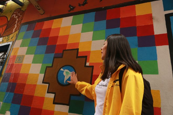 Travel Colombia Tours - Day Tours, Bogota, Colombia