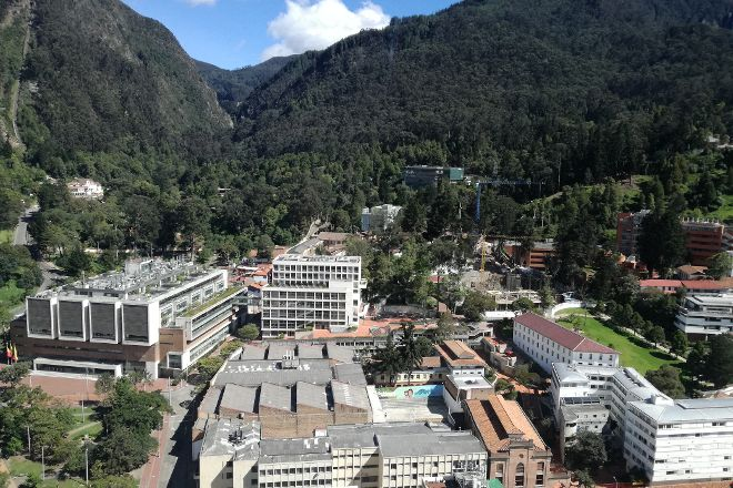 University of Los Andes, Bogota, Colombia
