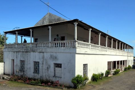 National Museum of the Comoros, Moroni, Comoros
