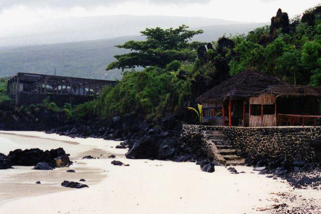 Bouni Beach, Grande Comore, Comoros