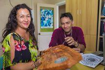 Island Crafts, Avarua, Cook Islands