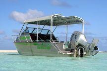 Kia Orana, Aitutaki, Cook Islands