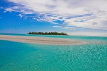 Kia Orana, Aitutaki, Cook Islands