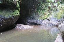Papua ( Wigmore's) Waterfall, Rarotonga, Cook Islands