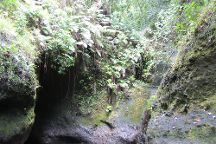 Papua ( Wigmore's) Waterfall, Rarotonga, Cook Islands