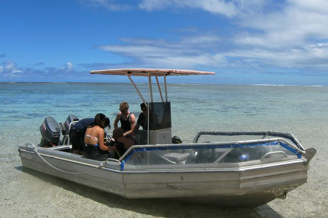 Adventure Cook Islands, Arorangi, Cook Islands
