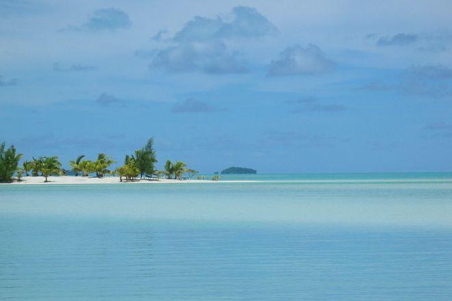 Moturakau, Aitutaki, Cook Islands