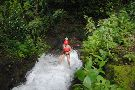 Costa Rica Waterfall Tours