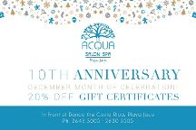 Acqua Spa Jaco Beach