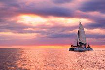 Blue Dolphin Sailing