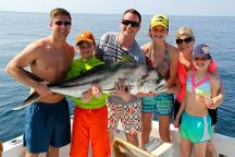 BluePearl Sportfishing