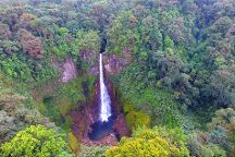 Catarata Del Toro Adventures, Bajos del Toro, Costa Rica