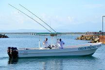 Chloe Frijole Fishing Charters