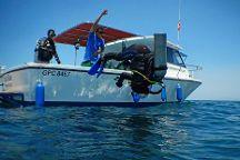 Deep Blue Diving Adventures, Playas del Coco, Costa Rica