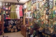 Galeria Namu, San Jose, Costa Rica