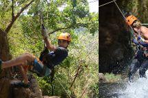 Jaco Canyoning, Jaco, Costa Rica