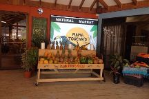 Mama Toucan's Natural and Organic Food Store, Dominical, Costa Rica