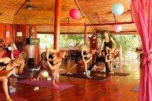 Montezuma Yoga