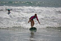 Nicoya Surf & SUP, Cabuya, Costa Rica