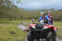 Original Arenal ATV, La Fortuna de San Carlos, Costa Rica