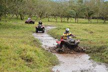 Original Arenal ATV