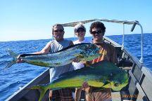 Pedro's Fishing Tours