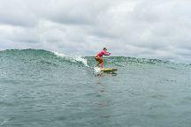 Pura Vida Surfers