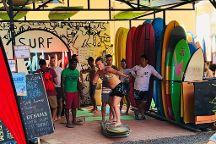 Pura Vida Surfers, Santa Teresa, Costa Rica