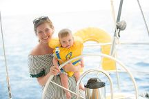 Serendipity Charters-Sailing Costa Rica, Playa Flamingo, Costa Rica